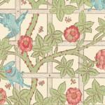 ウィリアムモリス壁紙Trellis-DMORTR101      10m1巻 ¥15,120(税別)