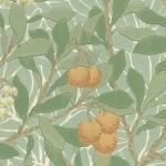 ウィリアムモリス壁紙Arbutus-WR8466-3          10m1巻 ¥12,640(税別)