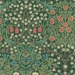 ウィリアムモリス壁紙Blackthorn-WM8610-1          10m1巻 ¥11,920(税別)
