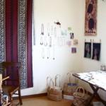 2009/アフリカンアート展