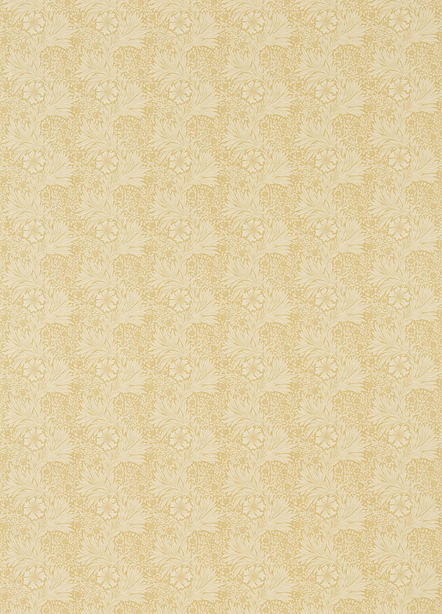 ウィリアムモリス生地 Marigold 220316