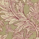 ウィリアムモリス生地DMCOCH-202 Chrysanthemum Toile        ¥11,040/m(税別)