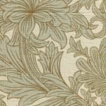 ウィリアムモリス生地DMCOCH-201 Chrysanthemum Toile        ¥11,040/m(税別)