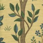 ウィリアムモリス生地220328 KELMSCOTT TREE        ¥11,840/m(税別)