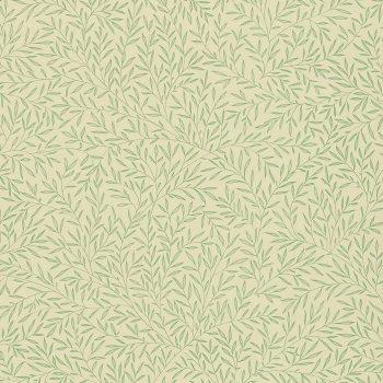 ウィリアムモリス壁紙Lily Leaf  DMOWLI-107          10m1巻 ¥10,000(税別)