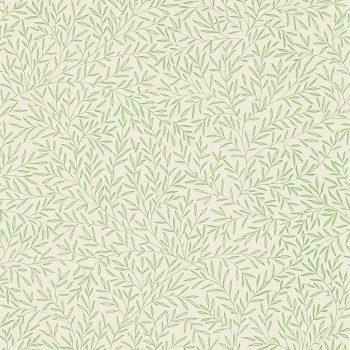 ウィリアムモリス壁紙Lily Leaf  DMOWLI-103          10m1巻 ¥10,000(税別)