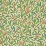 ウィリアムモリス壁紙Bird & Pomegranate-212539      10m1巻 ¥12,480(税別)