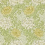 ウィリアムモリス壁紙Chrysanthemum-212545      10m1巻 ¥13,200(税別)