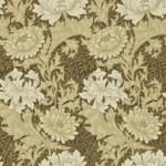 ウィリアムモリス壁紙Chrysanthemum-212547      10m1巻 ¥13,200(税別)