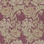 ウィリアムモリス壁紙Chrysanthemum-212548      10m1巻 ¥13,200(税別)
