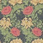 ウィリアムモリス壁紙Chrysanthemum-212549      10m1巻 ¥13,200(税別)