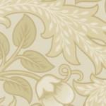 ウィリアムモリス壁紙Artichoke-210353  10m1巻 ¥12,800(税別)
