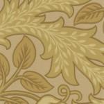 ウィリアムモリス壁紙Artichoke-210354  10m1巻 ¥12,800(税別)