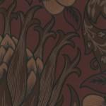 ウィリアムモリス壁紙Artichoke-210355  10m1巻 ¥12,800(税別)