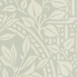 ウィリアムモリス壁紙Garden Craft-210358 10m1巻 ¥11,200(税別)