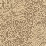 ウィリアムモリス壁紙Marigold-210366  10m1巻 ¥11,040(税別)