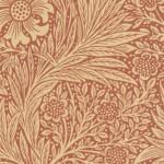 ウィリアムモリス壁紙Marigold-210367  10m1巻 ¥11,040(税別)