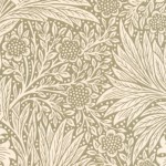 ウィリアムモリス壁紙Marigold-210371  10m1巻 ¥11,040(税別)