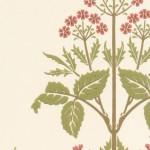 ウィリアムモリス壁紙Meadow Sweet-210347                  10m1巻 ¥11,600(税別)
