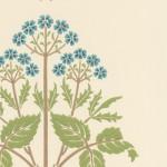 ウィリアムモリス壁紙Meadow Sweet-210348                  10m1巻 ¥11,600(税別)