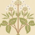 ウィリアムモリス壁紙Meadow Sweet-210350                  10m1巻 ¥11,600(税別)