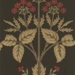 ウィリアムモリス壁紙Meadow Sweet-210352                  10m1巻 ¥11,600(税別)