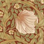 ウィリアムモリス壁紙Pimpernel-210386            10m1巻 ¥11,040(税別)