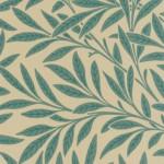 ウィリアムモリス壁紙Willow-210382    10m1巻 ¥11,000(税別)