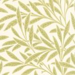 ウィリアムモリス壁紙Willow-210383    10m1巻 ¥11,000(税別)