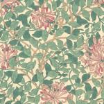 ウィリアムモリス壁紙Honeysuckle  WM7611-4          10m1巻 ¥11,440(税別)