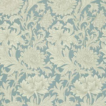 ウィリアムモリス壁紙Chrysanthemum Toile  DMOWCH-101            10m1巻 ¥11,000(税込)