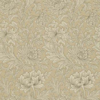 ウィリアムモリス壁紙Chrysanthemum Toile  DMOWCH-103            10m1巻 ¥11,000(税込)