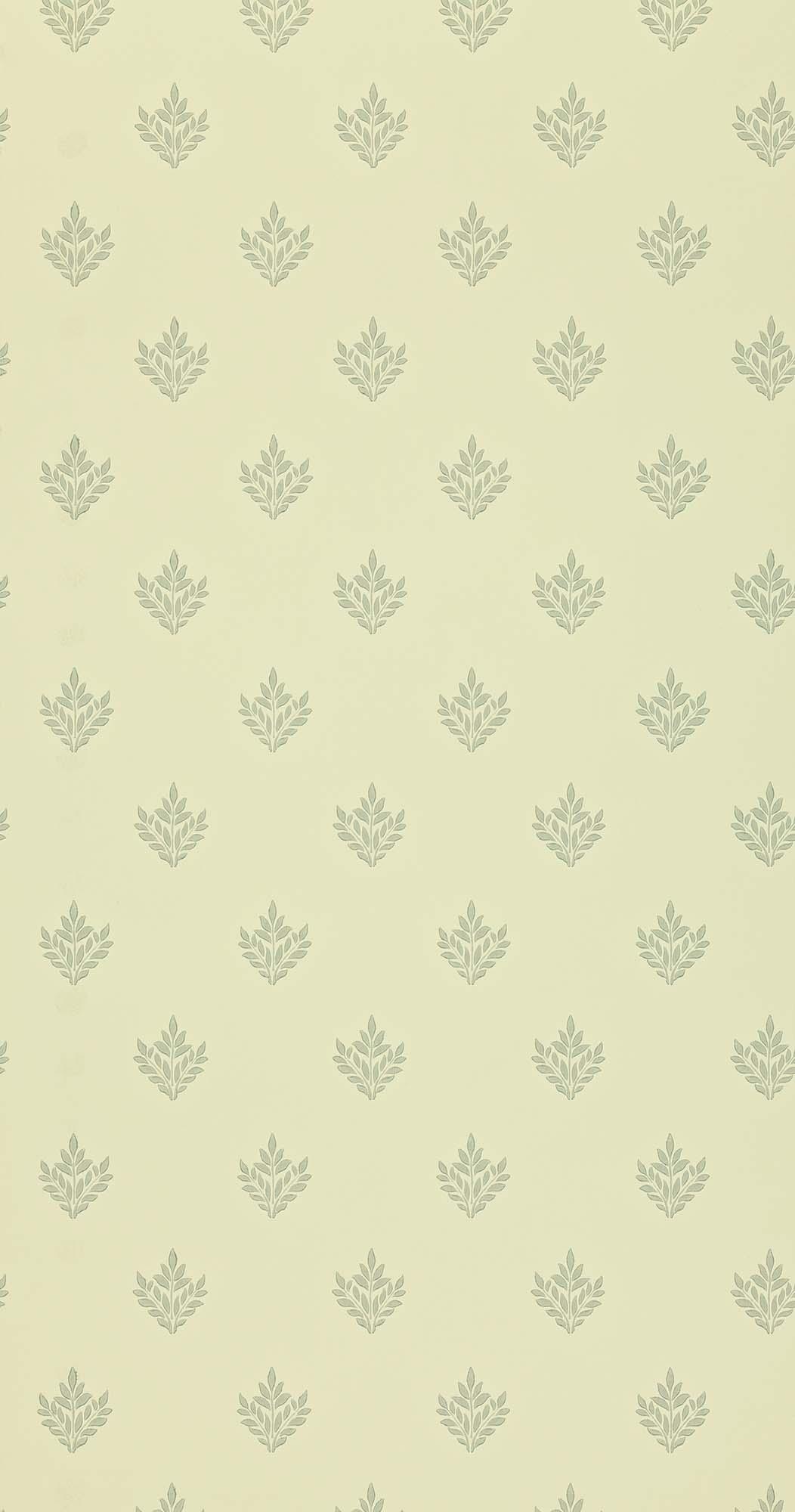 ウィリアムモリス壁紙 Pearwood DMORPE-109