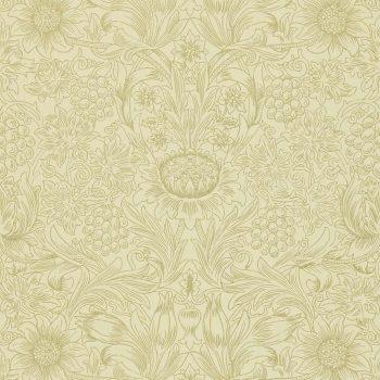 ウィリアムモリス壁紙Sunflower Etch  DMORSU-105            10m1巻 ¥13,464(税込)
