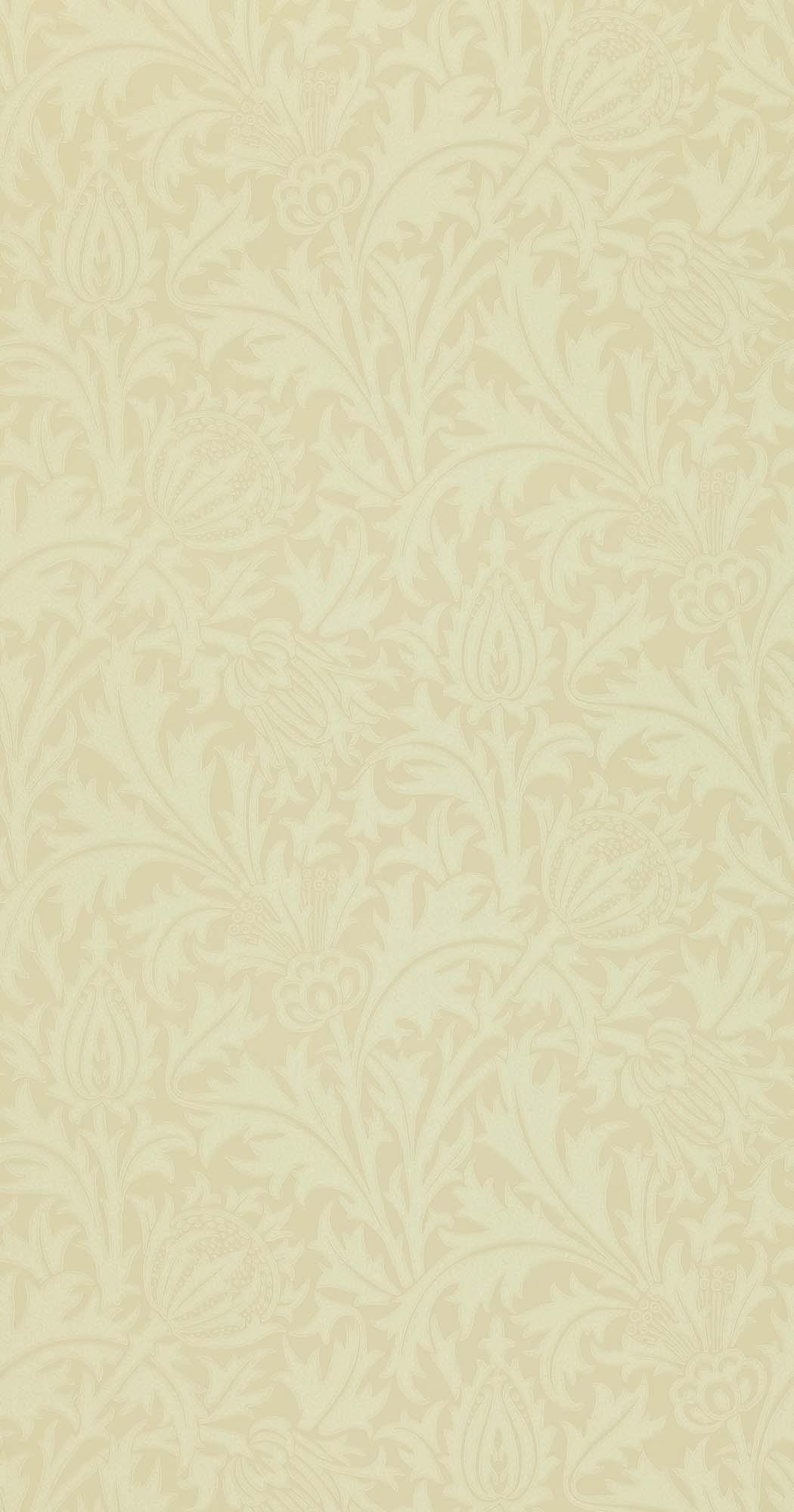 ウィリアムモリス壁紙 Thistle WM-8608-1