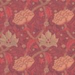 ウィリアムモリス壁紙Windrush  WM8553-1          10m1巻 ¥12,800(税別)