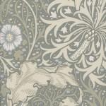 ウィリアムモリス壁紙   Morris Seaweed   214715               10m1巻 ¥12,480(税別)