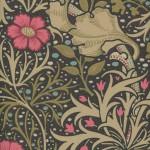 ウィリアムモリス壁紙   Morris Seaweed   214716               10m1巻 ¥12,480(税別)
