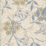 ウィリアムモリス壁紙   Jasmine   214724          10m1巻 ¥12,480(税別)