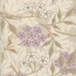 ウィリアムモリス壁紙   Jasmine   214723          10m1巻 ¥12,480(税別)