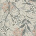 ウィリアムモリス壁紙   Jasmine   214726          10m1巻 ¥12,480(税別)