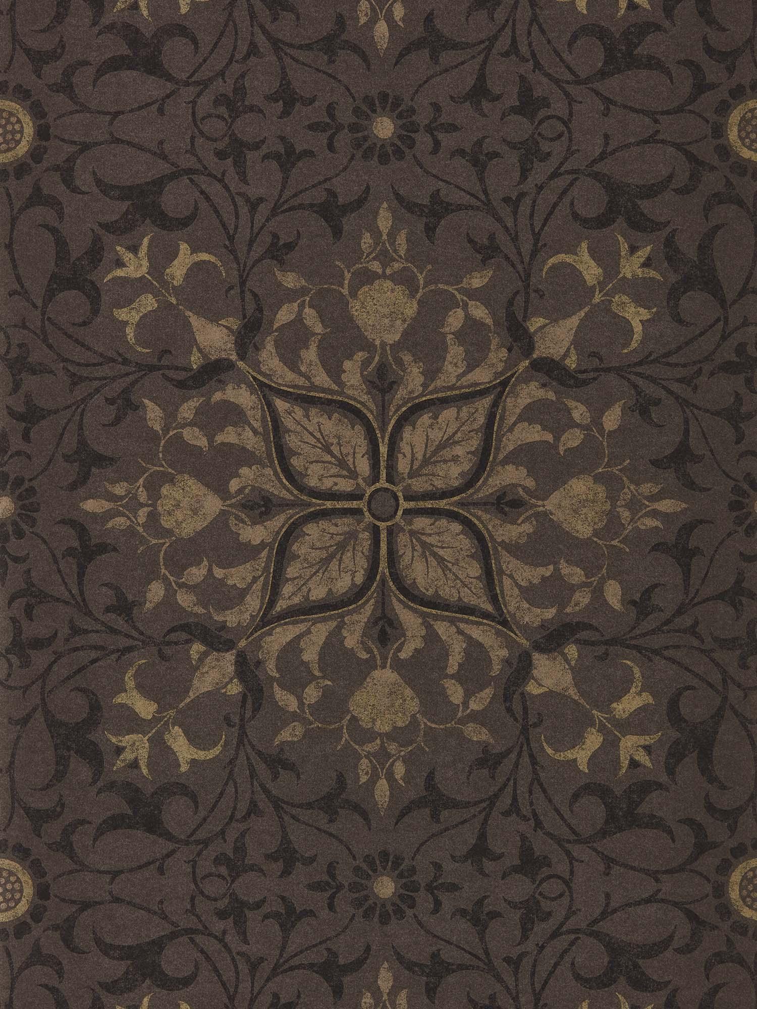 ウィリアムモリス壁紙 Pure Net Ceiling 216036