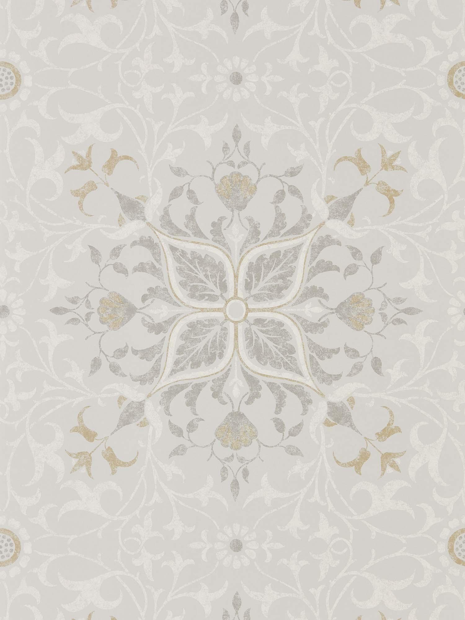 ウィリアムモリス壁紙 Pure Net Ceiling 216037