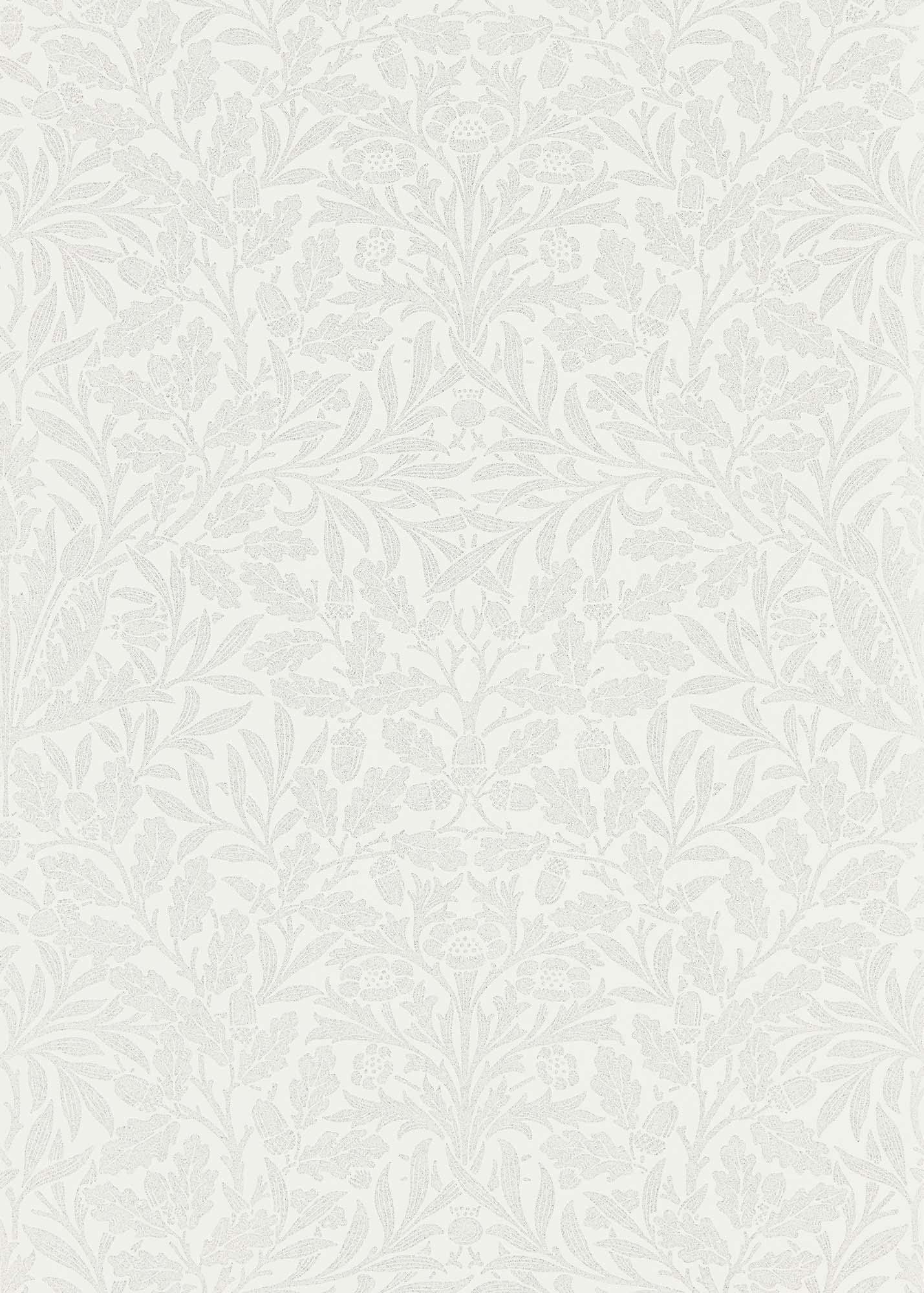 ウィリアムモリス壁紙 Pure Acorn 216043