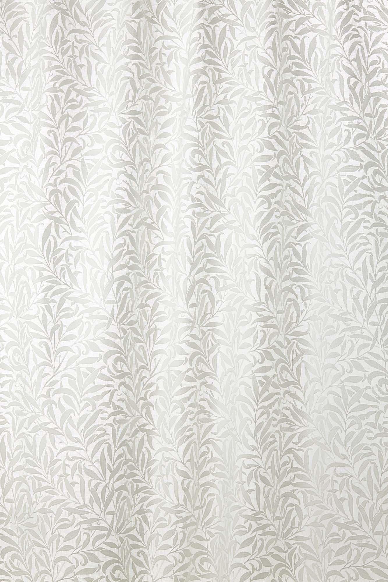 ウィリアムモリス生地 Pure Willow Bough Embroidery 236065