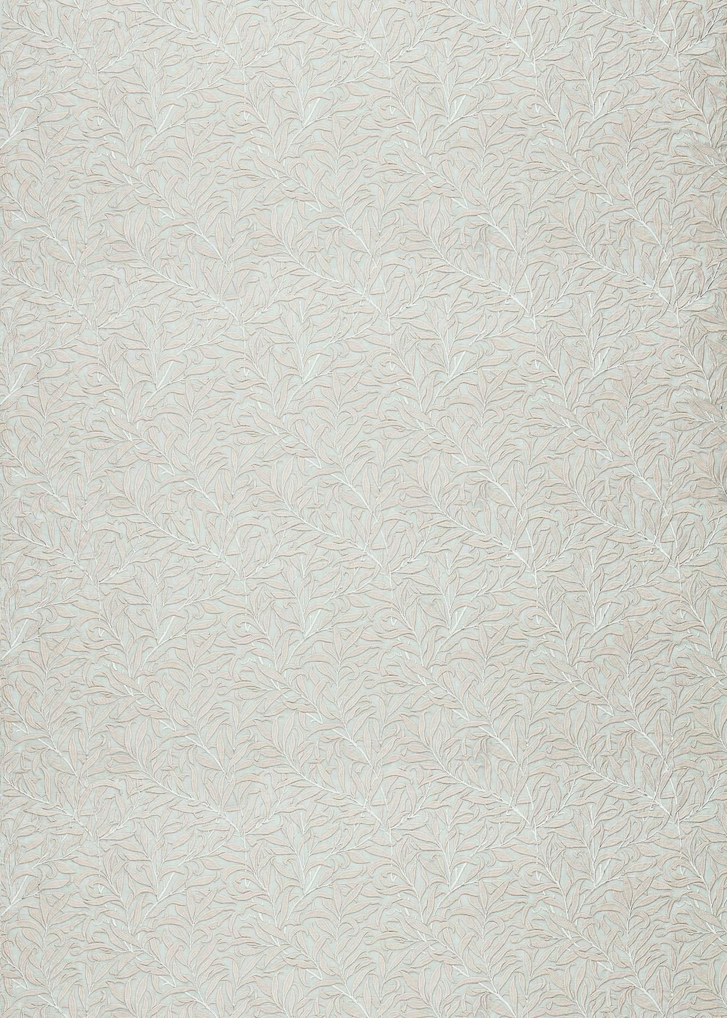 ウィリアムモリス生地 Pure Willow Bough Embroidery 236067
