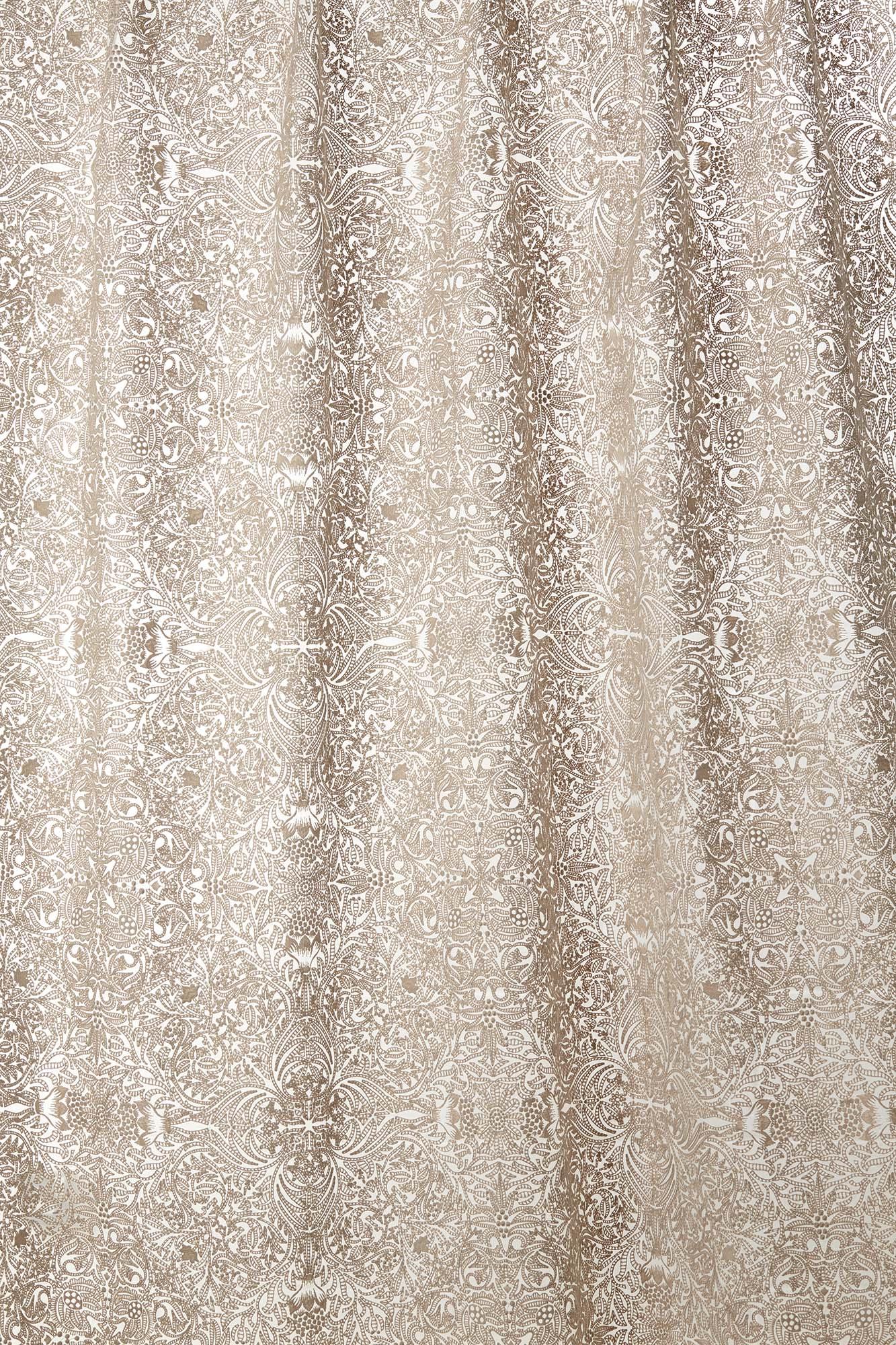 ウィリアムモリス生地 Pure Ceiling Embroidery 236068