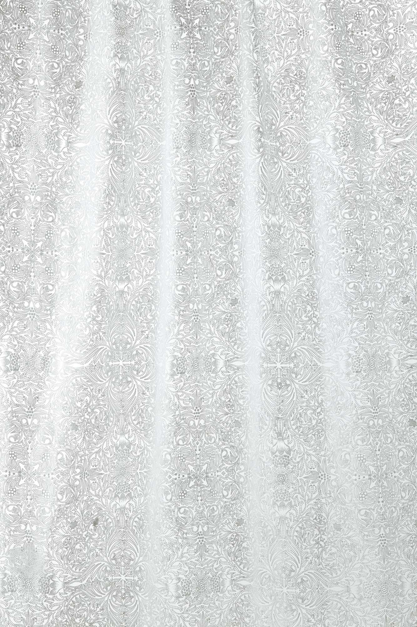 ウィリアムモリス生地 Pure Ceiling Embroidery 236069