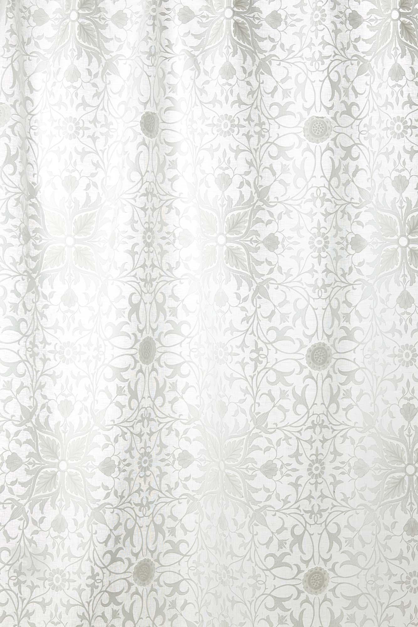 ウィリアムモリス生地 Pure Net Ceiling Applique 236075