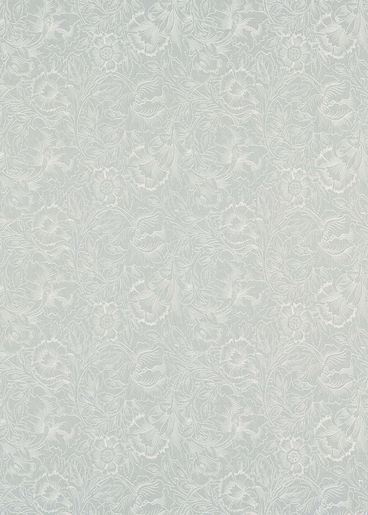 ウィリアムモリス生地 Pure Poppy Embroidery 236078